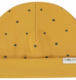 Noppies U Hat Marjolein - Honey Yellow