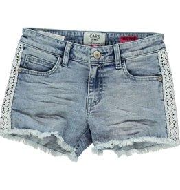 Cars Jeans Broek Kids Medley Den Short Stw/BL Used