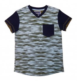 Legends 22 Shirt blurry stripes