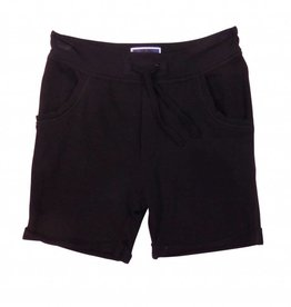 Legends 22 Short Basic Black