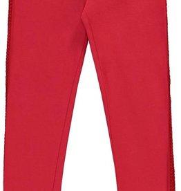 Quapi SHELLEY 2 - ROUGE RED