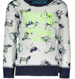 B. Nosy Boys sweater in africa style