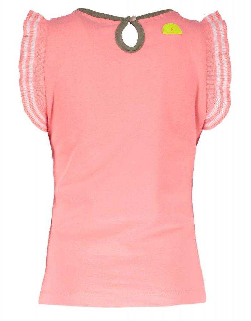 B. Nosy Girls icecream shirt