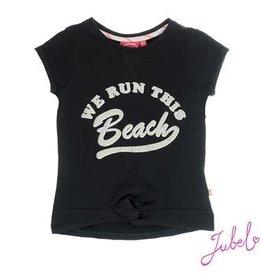 Jubel T-shirt k/m beach La isla