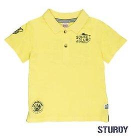 Sturdy Polo k/m uni Sunray
