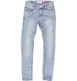 Cars Jeans Kids Blush Denim stw/bl used