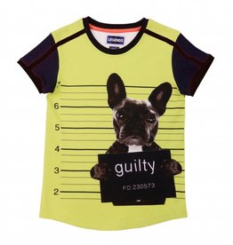 Legends 22 Shirt guilty Bull-dogg
