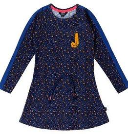 Little miss juliette Sweat dress long-sleeve