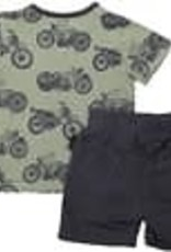 Koko Noko Baby 2 pce set 37A-30851