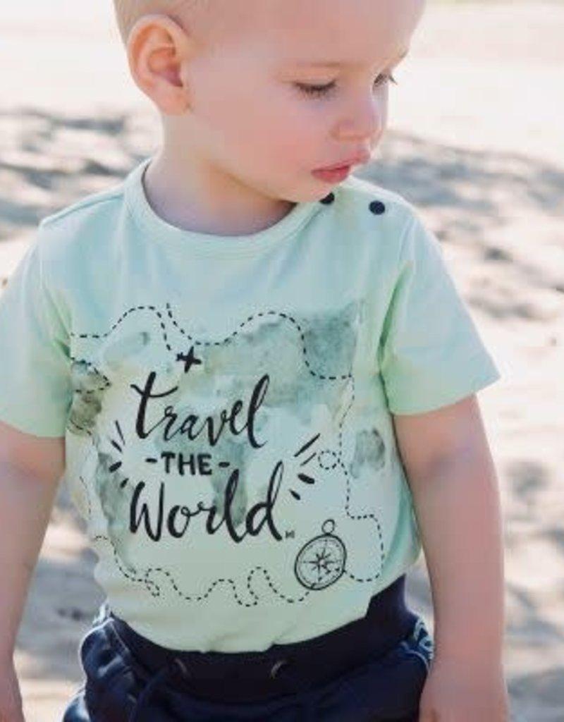 Koko Noko Baby t-shirt 37A-30819