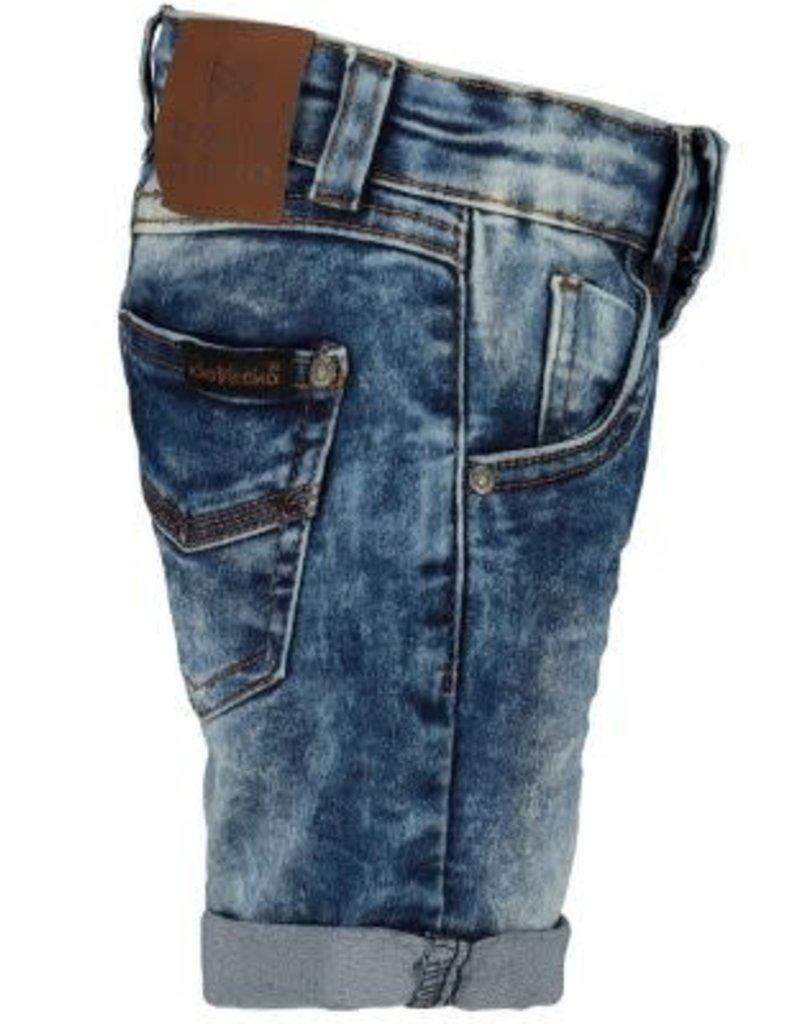 Koko Noko Jeans Shorts 37A-30832B