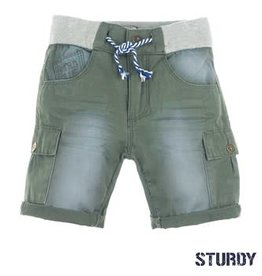 Sturdy Short uni - Army