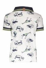 B. Nosy Baby boys Africa polo shirt