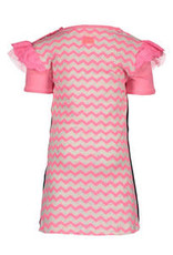 B. Nosy Baby girls dress with contrast back side