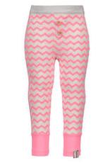 B. Nosy Baby girls zigzag printed legging