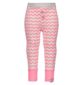 B. Nosy Baby girls zigzag printed legging