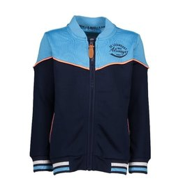 B. Nosy Baby boys baseball jacket