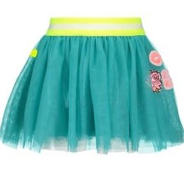 B. Nosy Girls netting skirt