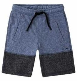 Jumping The Couch Sweat short blue
