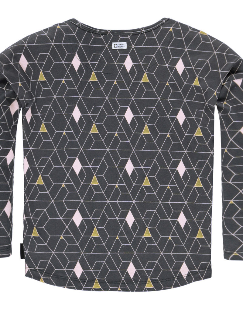 Tumble 'n Dry T-Shirt l/m Fayina