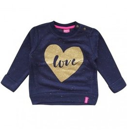 Beebielove Sweater Heart