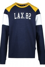 Cars Jeans KIDS LOURO TS LM NAVY