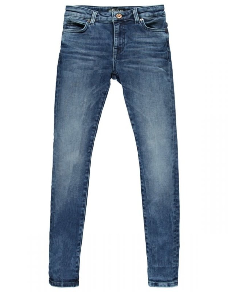 Cars Jeans KIDS THRONE JOG DEN.DARK USED