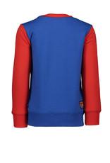 Tygo & Vito T&v  sweater solid cut & sewn TYGO & vito SEE YOU NEXTERDAY