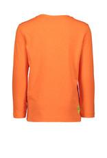 Tygo & Vito T&v  t-shirt LS neon  #GAME CONTROL