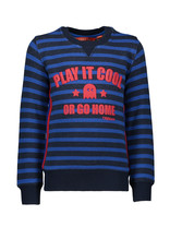 Tygo & Vito T&v sweater stripe PLAY IT COOL