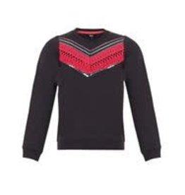 Little miss juliette Sweater black