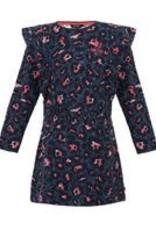 Little miss juliette Sweat dress print
