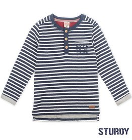 Sturdy Sweater streep - Good Fellows