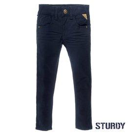 Sturdy Twill garment washed slim fit 2020