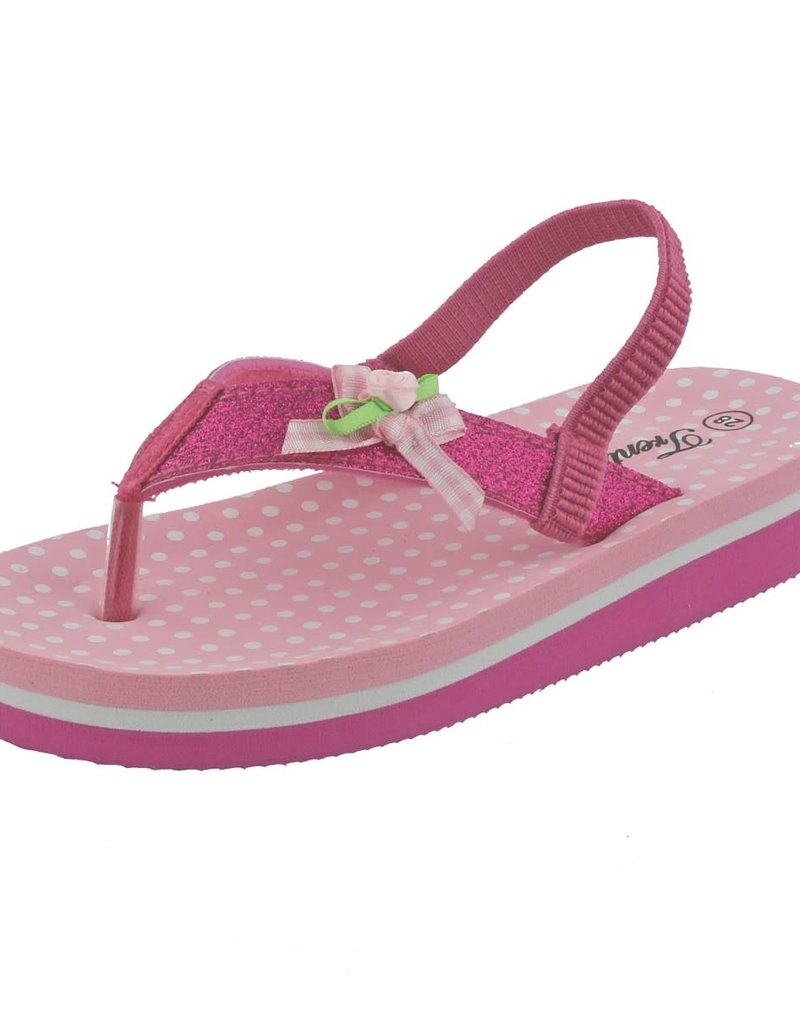 Trentino Slippers Florence Pink