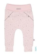 Feetje Broek AOP - Sweet & Little - Roze