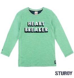Sturdy Longsleeve Heart Breaker - Tuning Vibes