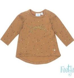 Feetje Sweater AOP - Sparkle