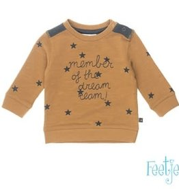 Feetje Sweater Member - Lucky Star