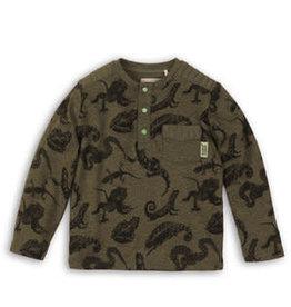 Koko Noko Baby t-shirt 37B-32804