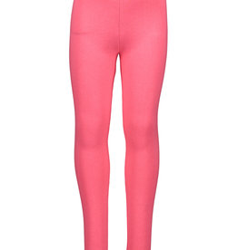 B. Nosy Girls basic legging - shocking pink
