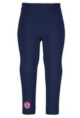 B. Nosy Baby girls plain legging - Ink blue
