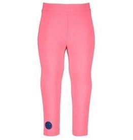 B. Nosy Baby girls plain legging - Shocking pink