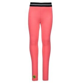 B. Nosy Girls plain legging with fancy elastic
