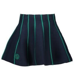 B. Nosy Girls skirt with green stripes