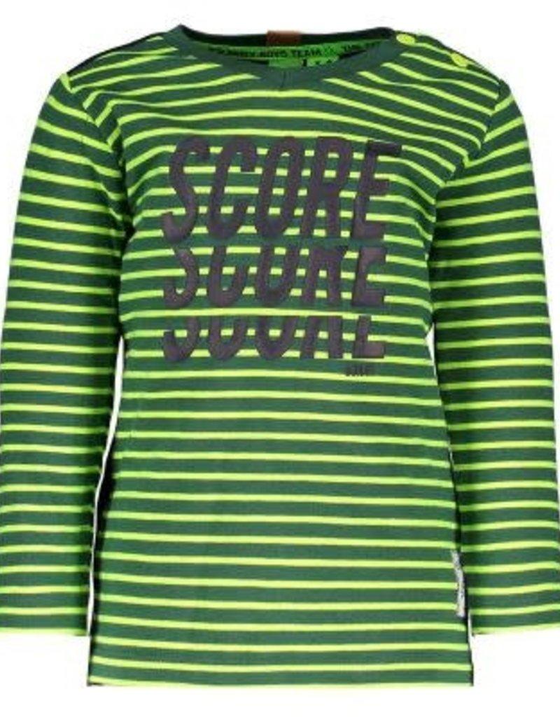 B. Nosy Boys ls. Shirt YD stripe