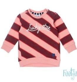 Feetje Sweater - Stars