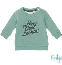 Feetje Sweater Hey Cool Lookin' - Mr. Good Looking