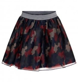 TOPitm Mesh skirt Paula