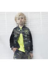 Tygo & Vito T&v  t-shirt LS insert AOP  #NO LIMITS